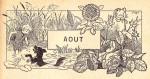 philéas lebègue,la neuville-vault,pays de bray,récitation,chanson d'août,druide,belles lettres,écriture,picardie
