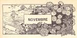 novembre,été de la saint martin,madame daudet,julia allard,marguerite tournay,alphonse daudet,lumières et reflets
