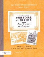 cahier d'école,orthographe,histoire de france,benoît hamon,jules ferry