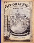 géographie,races,humanité,livre