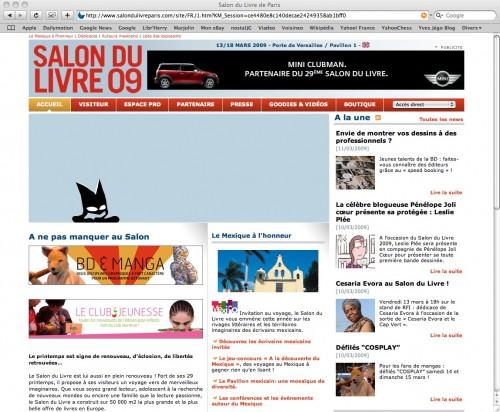 Site Salon Livre 2009.jpg